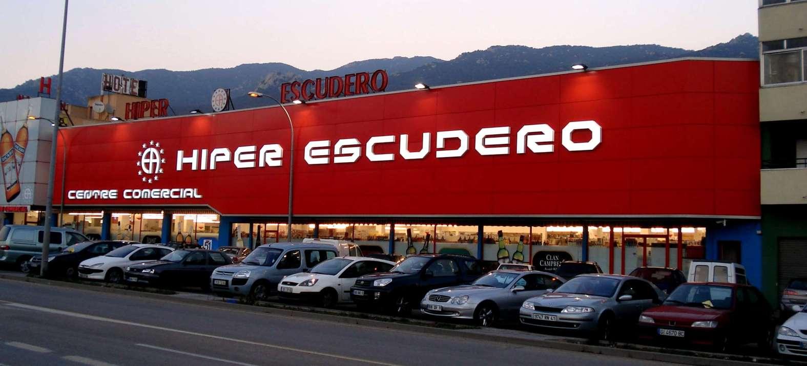 Hotel A La Jonquera Espagne